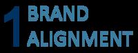 Brand Alignment Text