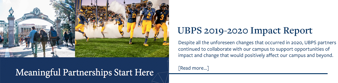 UBPS 2019-2020 Impact Report