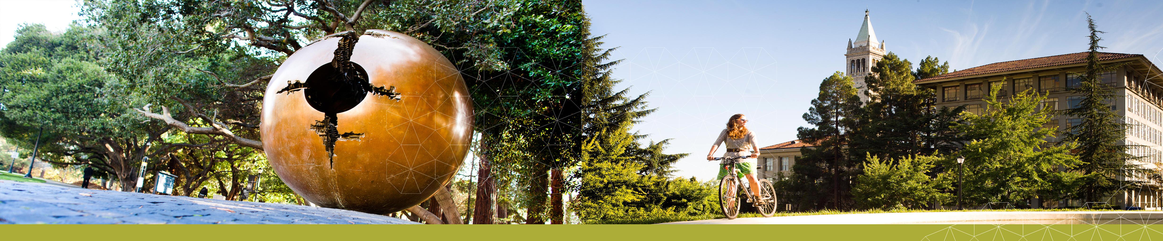 Campus Landmark Photos