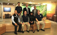 Bank of the West Campus Branch Team